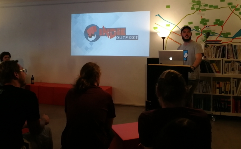 Regionale Game Meetups und Stammtische in Deutschland: EinÜberblick