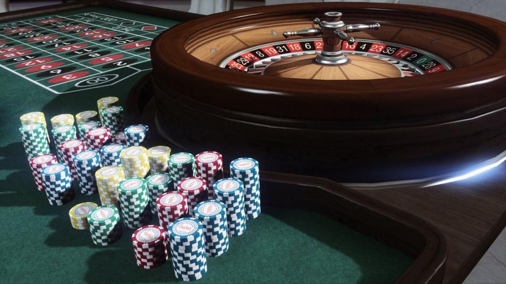 Echtes Geld Online Casino