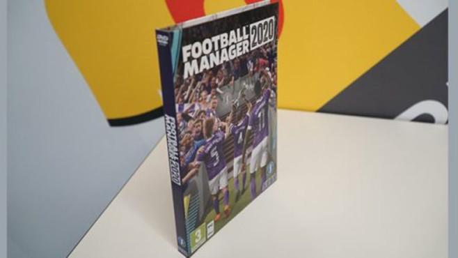 Games for Future: Fußballmanager 2020 verzichtet bei der Box aufPlastik