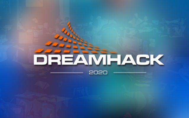 DreamHack Festival 2020 Leipzig