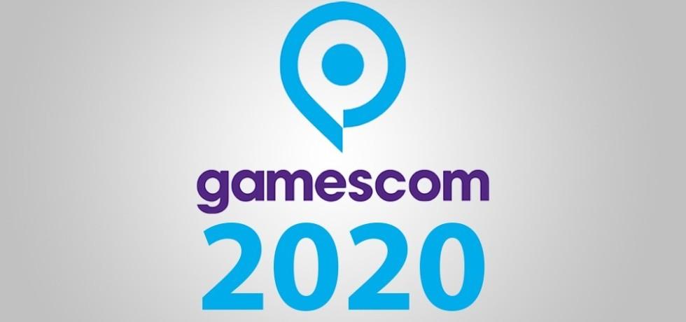 Gamescom Logo 2020