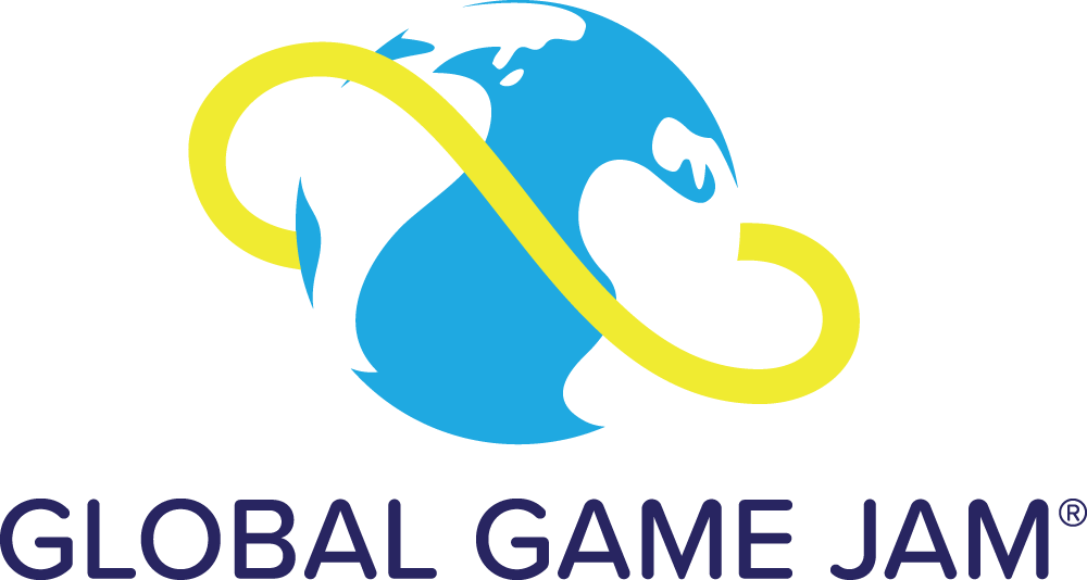 global game jam logo welt