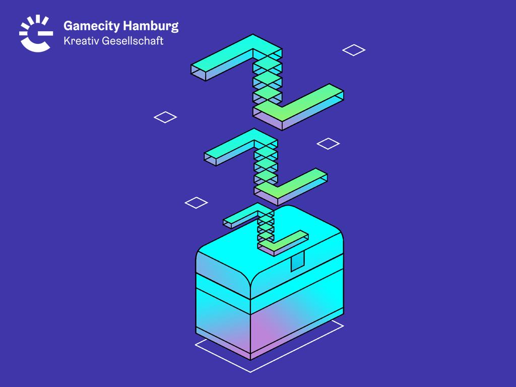 gamecity hamburg kreativ geselleschaft, games förderung grafik