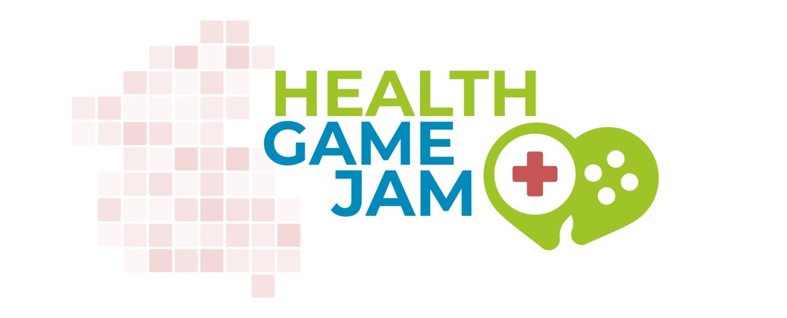 games ahead banner HealthGame Jam