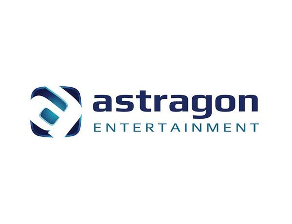 Logo, astragon Entertainment