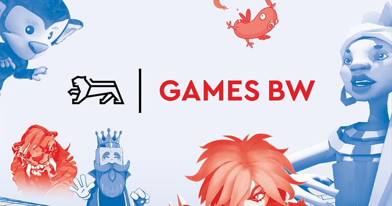 Games BW MFG Film- und Mediengesellschaft Baden-Württemberg Förderung