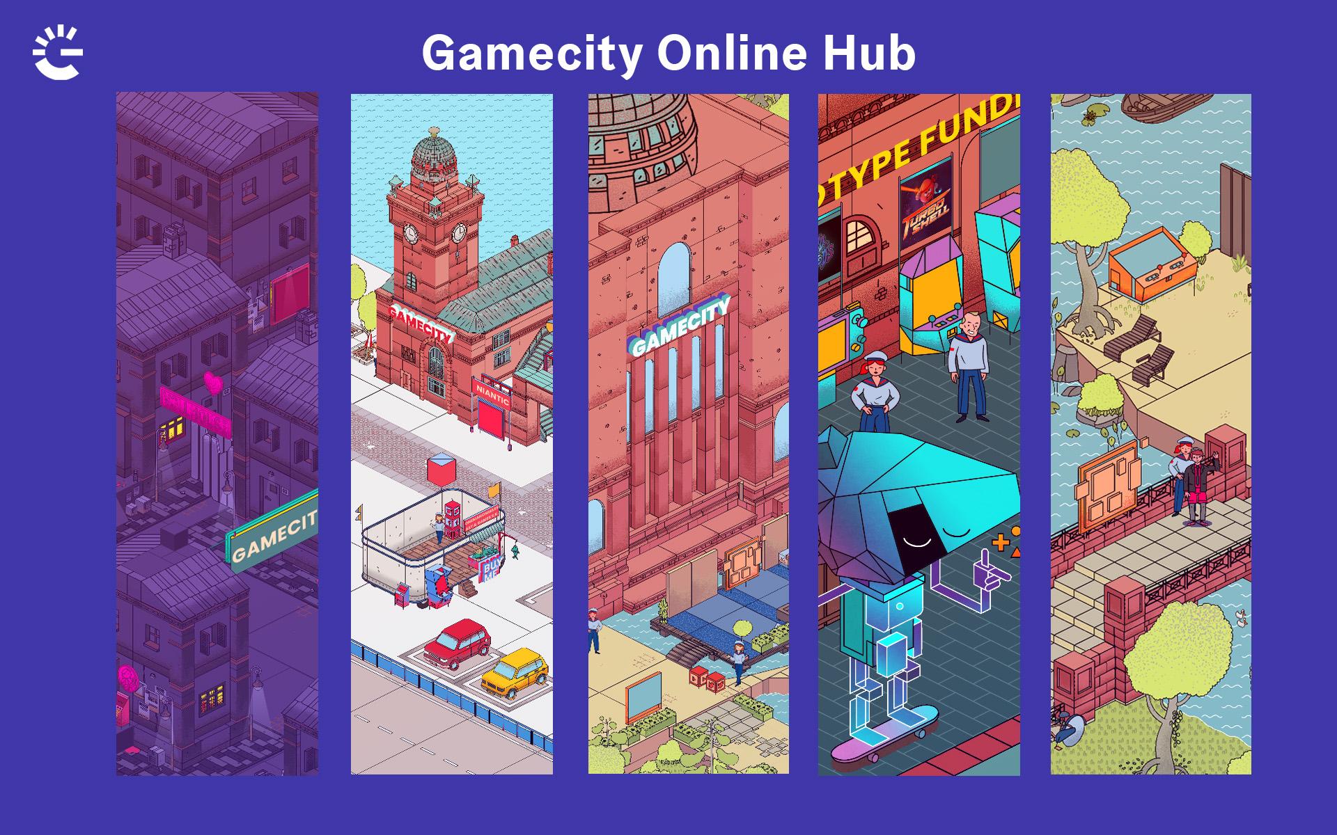 grafik gamecity online hub hamburg games branche