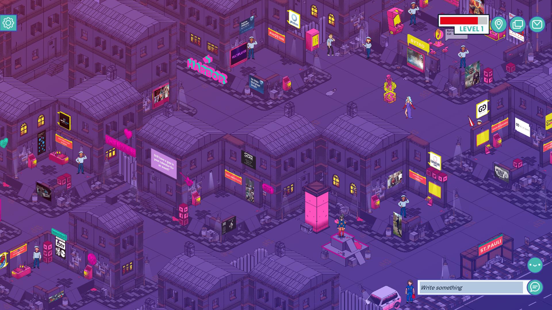 gamecity hamburg gamecity online hub gameplay st. pauli