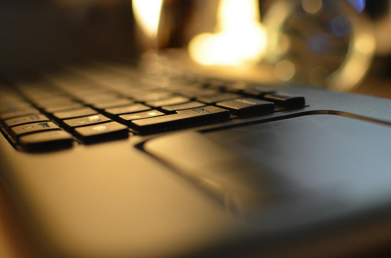 Keyboard licht hardware