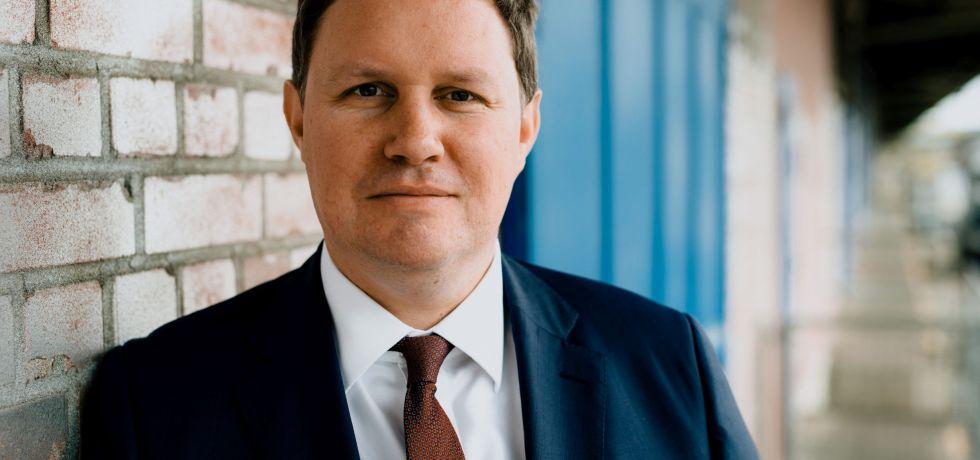dr. carsten brosda, Senator für Kultur und Medien Hamburg