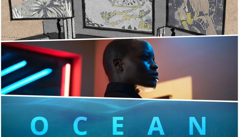ROAMance (Medea Film Factory), COLD CASE 2 (Story House Productions) und Ocean (Jo-Mei)